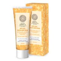 Маска Sauna Spa от Natura Siberica для защиты волос - отзыв